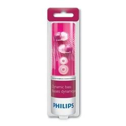 Philips Kulakiçi Kulaklık Pembe SHE3590BL - Thumbnail