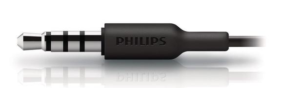 Philips Mikrofonlu Kulakiçi Kulaklık Siyah SHE3595BK