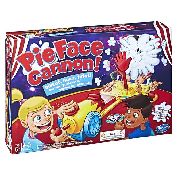 Pie Face Cannon E1972