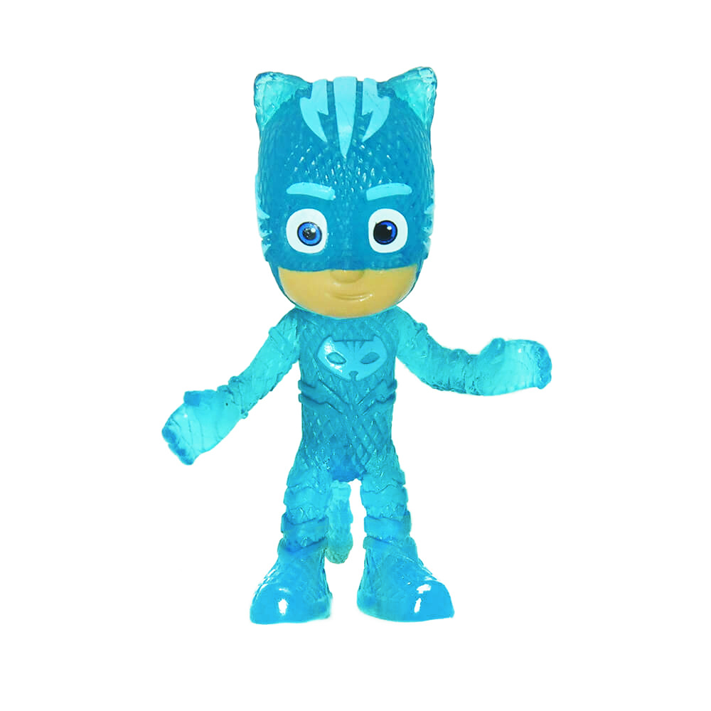 Pijamaskeliler Karanlikta Parlayan Figur 37104 Nezih