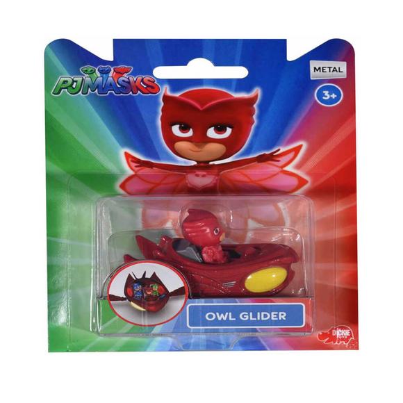 Pijamaskeliler Owl Glider 203141002