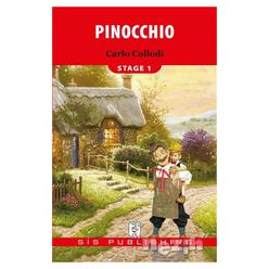 Pinocchio Stage 1 - Thumbnail