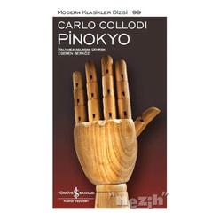 Pinokyo - Thumbnail