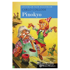 Pinokyo (Cep Boy) - Thumbnail