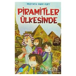 Piramitler Ülkesinde - Thumbnail