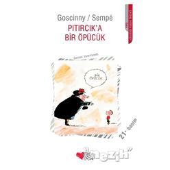 Pıtırcık'a Bir Öpücük - Thumbnail