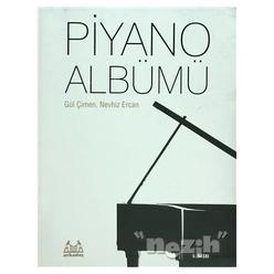 Piyano Albümü - Thumbnail