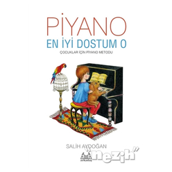 Piyano: En İyi Dostum O - Thumbnail