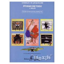 Piyano Metodu 1. Bölüm - Thumbnail