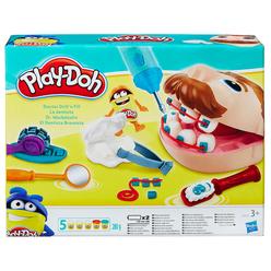 Play-Doh Dişçi Seti B5520 - Thumbnail