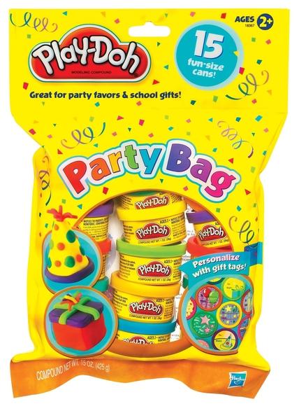 Play-Doh Parti Seti 18367