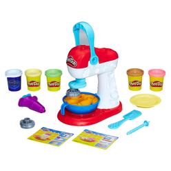 Play-Doh Pasta Mikserim E0102 - Thumbnail