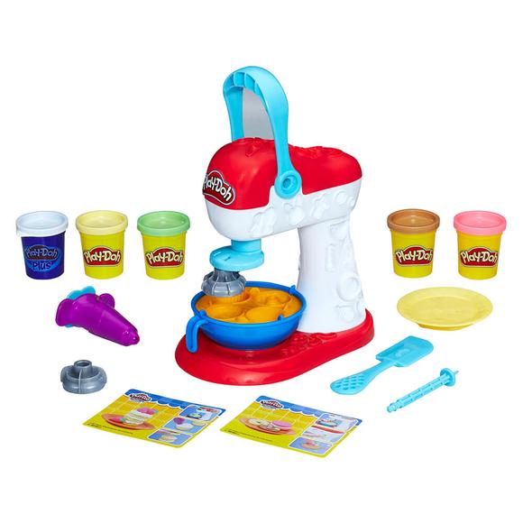 Play-Doh Pasta Mikserim E0102