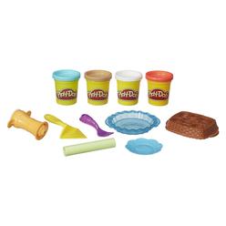 Play-doh Turta Eğlencesi B3398 - Thumbnail