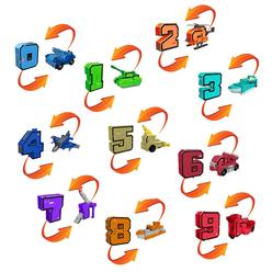 Pocket Morphers Dönüşebilen Numaralar 6888 - Thumbnail