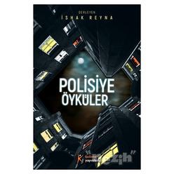 Polisiye Öyküler - Thumbnail