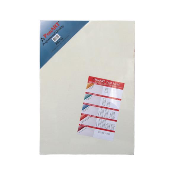 Ponart Professional Tuval 35x50 cm
