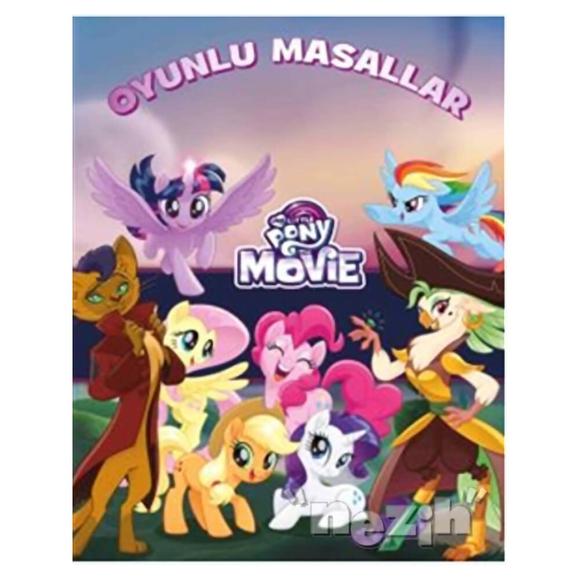 Pony Movie - Oyunlu Masallar