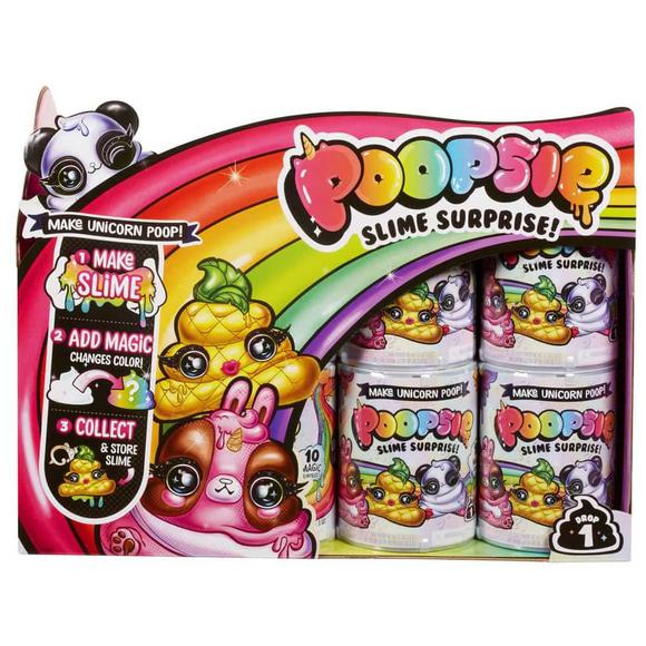 Poopsie Sürpriz Paket Cdu32