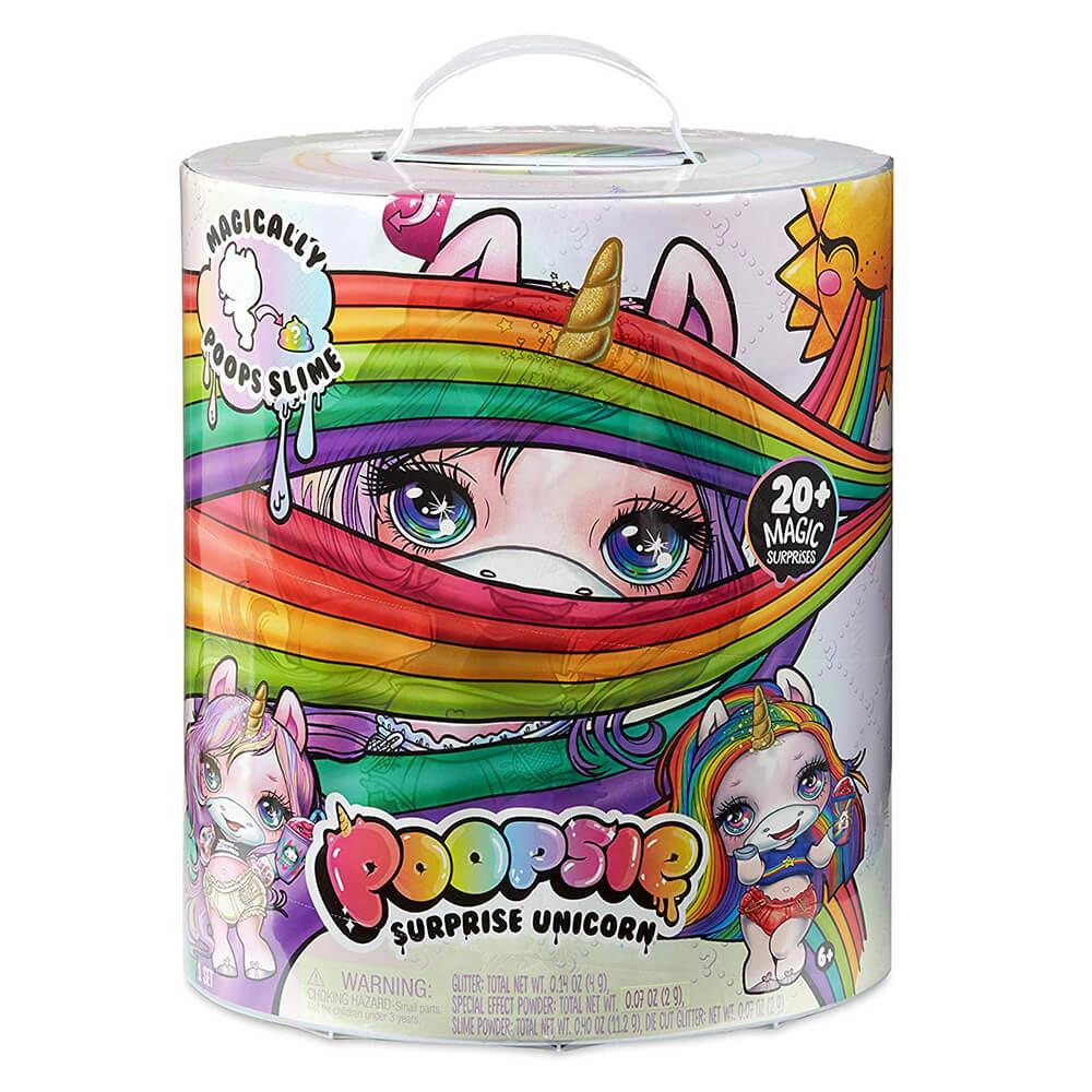 Poopsie Unicorn Surpriz Paket Ppe00000 Nezih