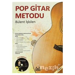 Pop Gitar Metodu - Thumbnail