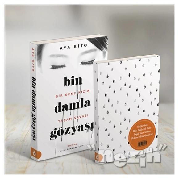 Portakal Bin Damla Gözyaşı - Bir Çocuk Bir Dilek