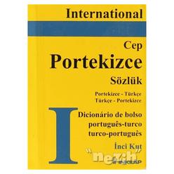 Portekizce Cep Sözlük - Thumbnail
