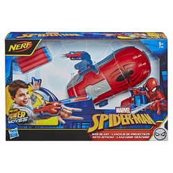 Power Moves Spiderman E7328 - Thumbnail