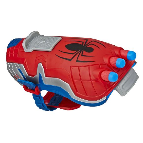Power Moves Spiderman E7328