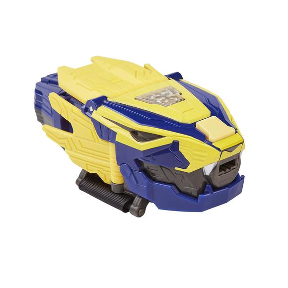 Power Rangers Beast Morphers Elektronik Beast-X Kıng Morpher E7538