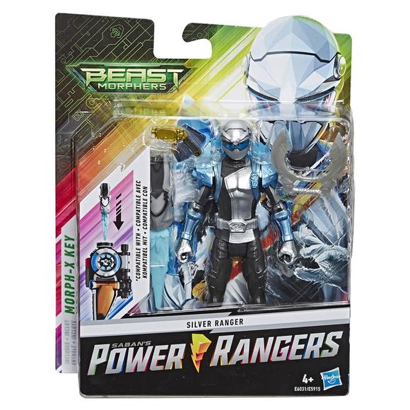 Power Rangers Beast Morphers Figür E5915
