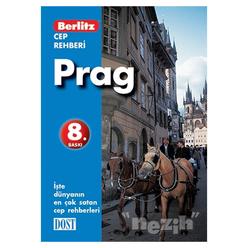 Prag Cep Rehberi - Thumbnail