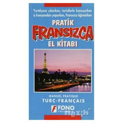Pratik Fransızca El Kitabı - Thumbnail