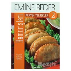 Pratik Yemekler 2 - Hamur İşleri - Thumbnail