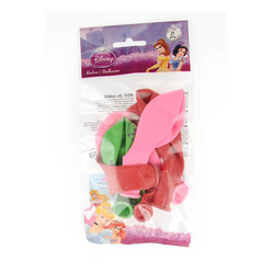 Prenses Balon 6'lı - Thumbnail