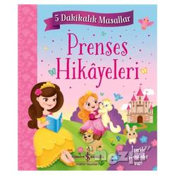 Prenses Hikayeleri - 5 Dakikalık Masallar - Thumbnail