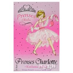 Prenses Okulu 1: Prenses Charlotte ve Kutlama Balosu - Thumbnail