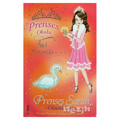 Prenses Okulu 24: Sarah ve Gümüş Kuğu - Thumbnail