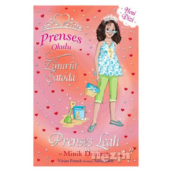 Prenses Okulu 26: Prenses Leah ve Minik Denizatı - Thumbnail