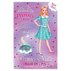 Prenses Okulu 28: Prenses Millie ve Küçük Denizkızı - Thumbnail