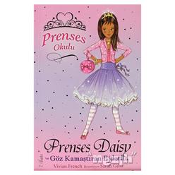 Prenses Okulu 3: Prenses Daisy ve Göz Kamaştıran Ejderha - Thumbnail