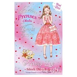 Prenses Okulu 30: Prenses Zoe ve Sihirli Deniz Kabuğu - Thumbnail