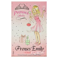 Prenses Okulu 6: Prenses Emily ve Güzel Peri - Thumbnail