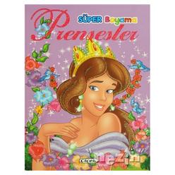 Prensesler 2 - Thumbnail