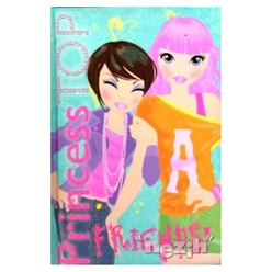 Princess Top - Friends - Thumbnail