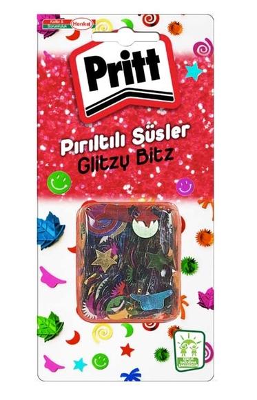 Pritt Kids Art Pırıltılı Süsler 582452