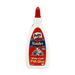 Pritt Kidsart Tutkal Yapıştırıcı 110 gr Beyaz - Thumbnail