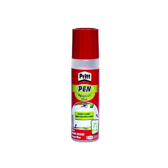 Pritt Pen Solventsiz Sıvı Yapıştırıcı 40 ml