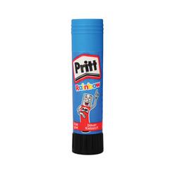 Pritt Rainbow Stick Yapıştırıcı 10 gr Mavi - Thumbnail