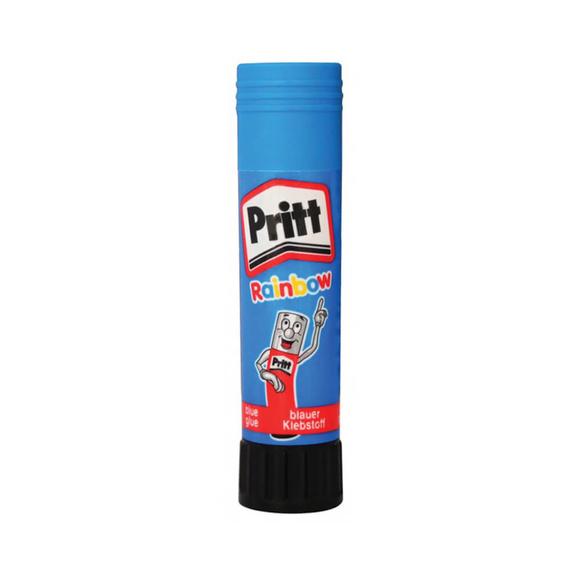 Pritt Rainbow Stick Yapıştırıcı 10 gr Mavi